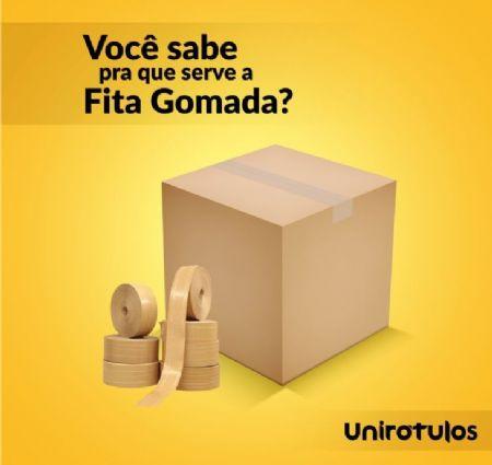 Fita Gomada